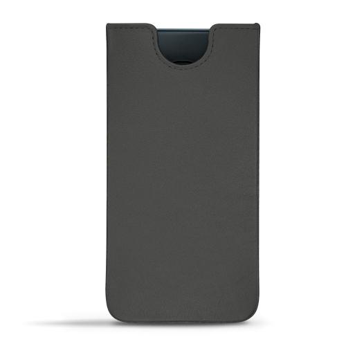 Pochette cuir Samsung Galaxy Note 7