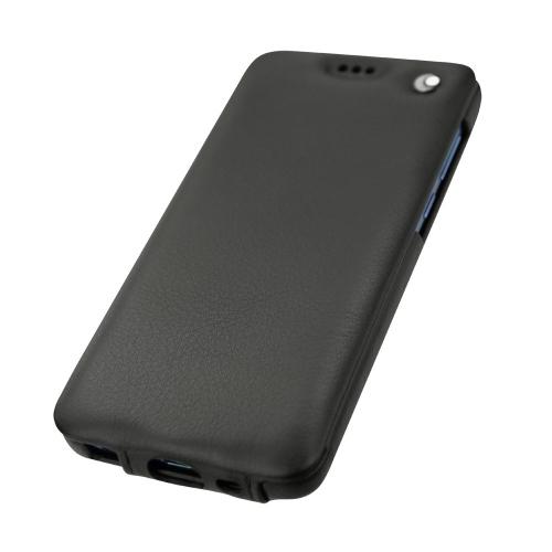 Housse cuir Huawei Honor 8