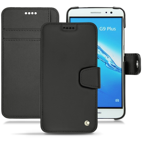 Huawei G9 Plus - Nova Plus leather case