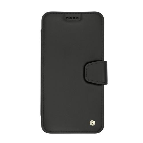 Lederschutzhülle Huawei G9 Plus  - Nova Plus