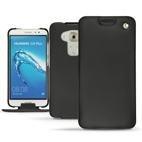 Custodia in pelle Huawei G9 Plus