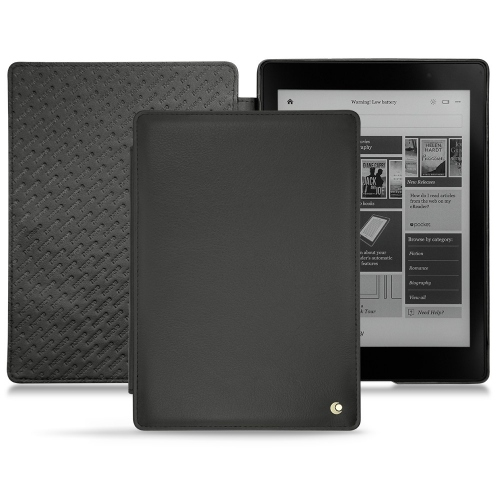 Kobo Aura One leather case