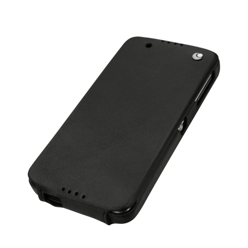 Blackberry DTEK50 leather case