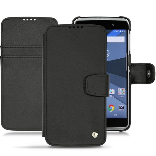 Blackberry DTEK50 leather case