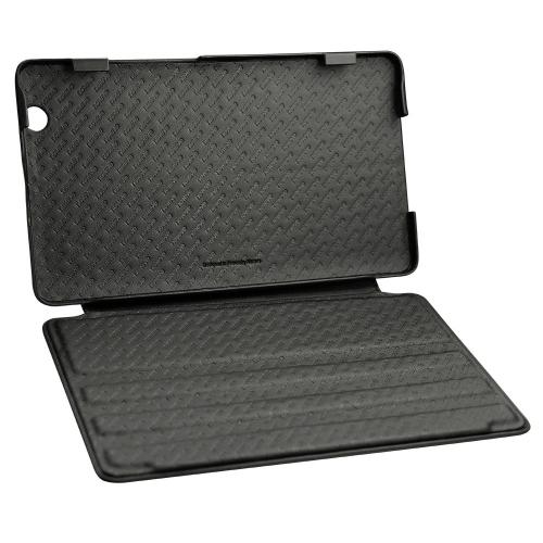 Housse cuir Huawei MediaPad M3 8.4