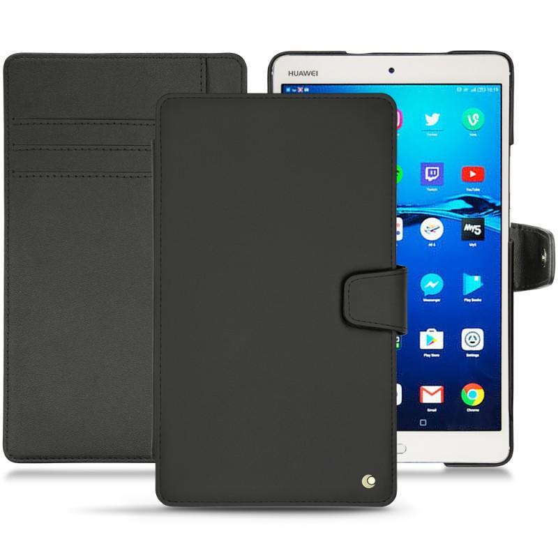 check out d424d 19920 Huawei MediaPad M3 leather case