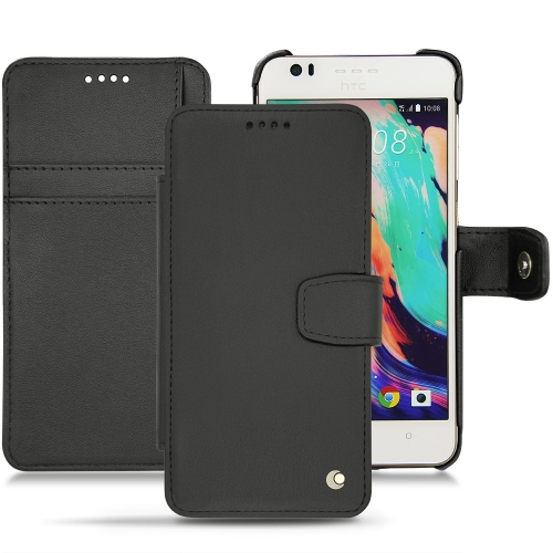 HTC Desire 10 Lifestyle leather case