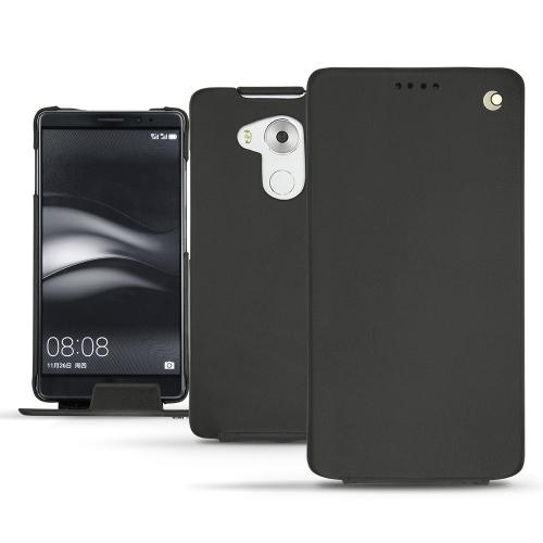 硬质真皮保护套 Huawei Mate 8 - Noir ( Nappa - Black )