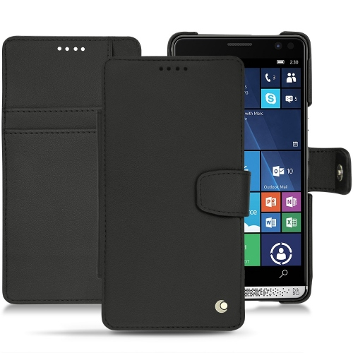 HP Elite x3 leather case