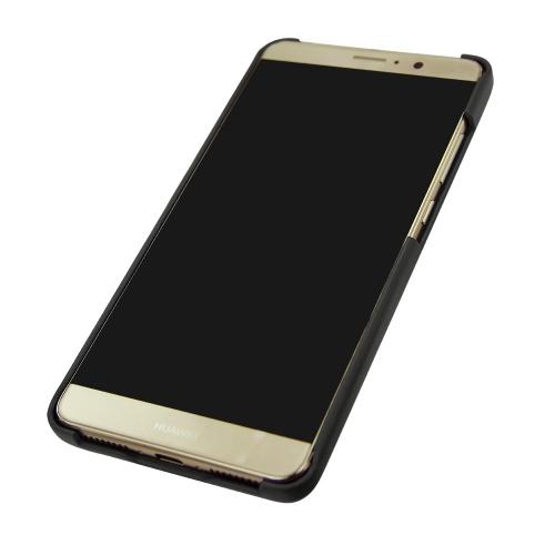 Coque cuir Huawei Mate 9