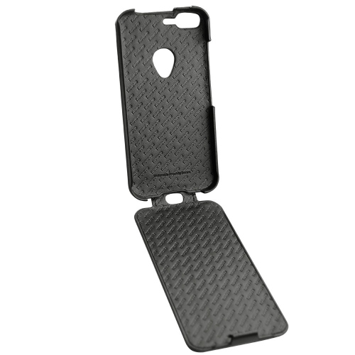 Google Pixel XL leather case