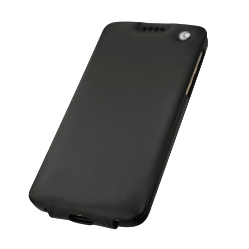 Lenovo Moto Z leather case