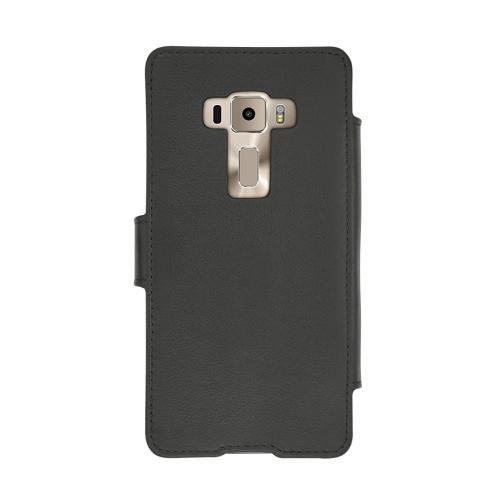 Housse cuir Asus Zenfone 3 Deluxe  5.7 ZS570KL