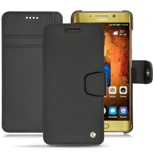 Housse cuir Huawei Mate 9 Pro