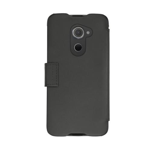 Housse cuir Blackberry DTEK60
