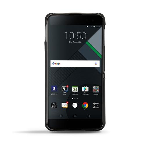 Coque cuir Blackberry DTEK60