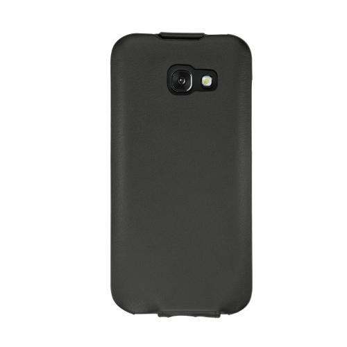 Samsung Galaxy A5 (2017) leather case