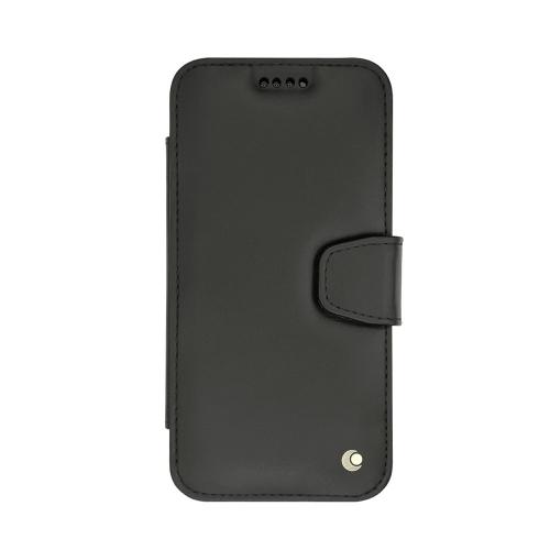 Samsung Galaxy A3 (2017) leather case