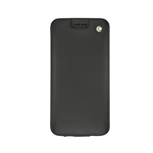 硬质真皮保护套 Samsung Galaxy A3 (2017)