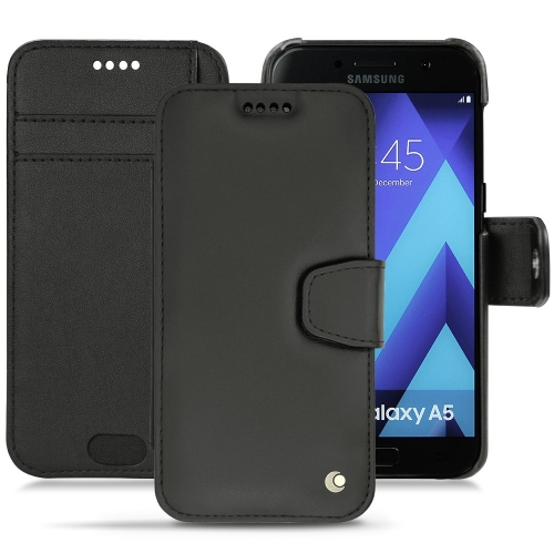 Samsung Galaxy A5 (2017) leather case