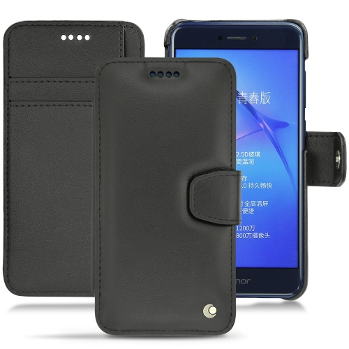 Huawei P8 Lite (2017) leather case