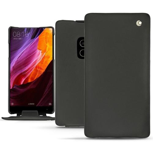 Xiaomi Mi Mix leather case - Noir ( Nappa - Black )