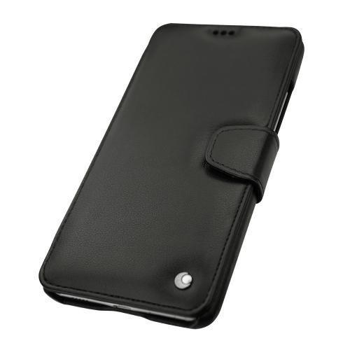 Housse cuir HTC U Ultra