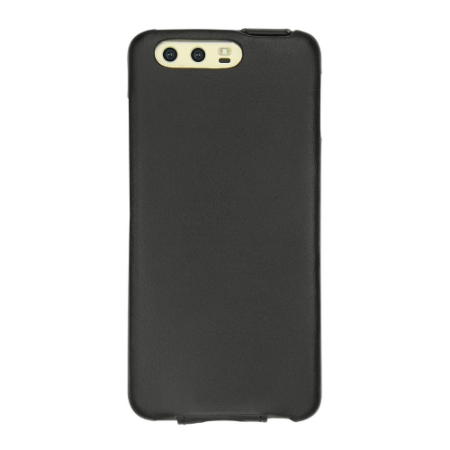 Huawei P10 Plus leather case