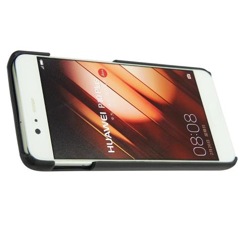 Coque cuir Huawei P10 Plus