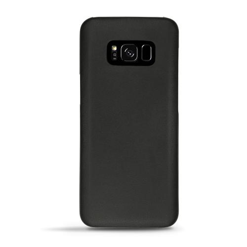 Capa em pele Samsung Galaxy S8+