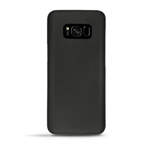 Custodia in pelle Samsung Galaxy S8+