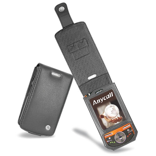 Samsung SGH-i710  leather case