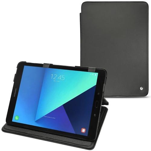 가죽 커버 Samsung Galaxy Tab S3 9.7