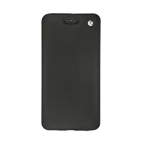 Housse cuir Huawei Honor 8 Pro