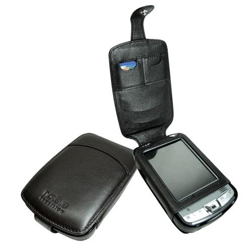 Leather case HP iPAQ hx2000 series
