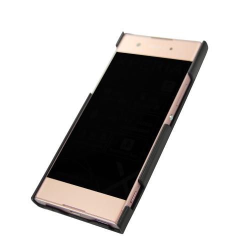 Coque cuir Sony Xperia XA1 Ultra