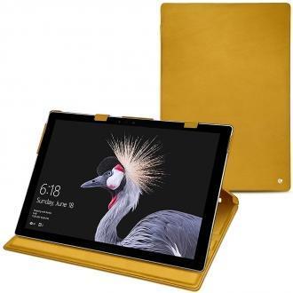 Microsoft Surface Pro 2017 Leather Case