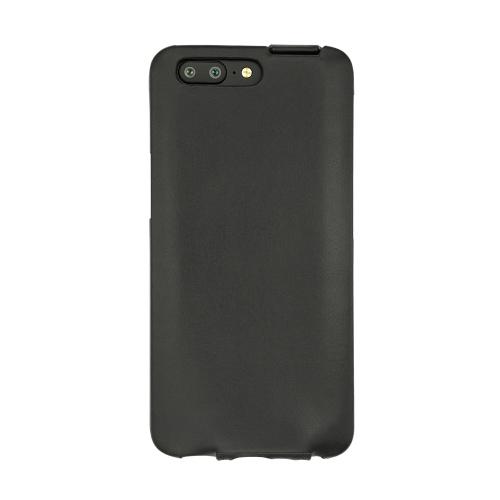 Housse cuir OnePlus 5