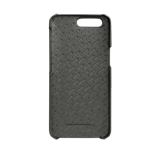 Coque cuir OnePlus 5