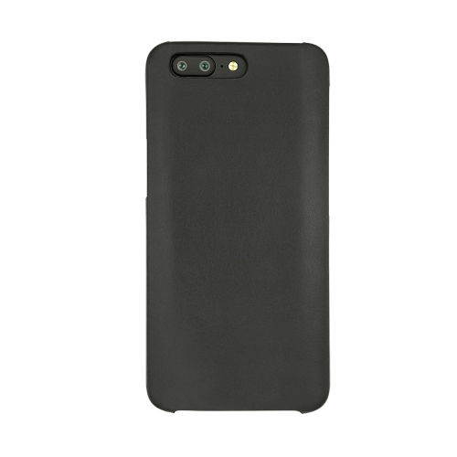 OnePlus 5 leather cover