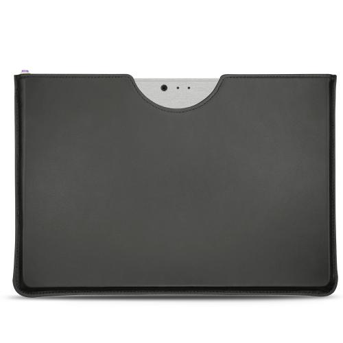 Pochette cuir Microsoft Surface Pro (2017)