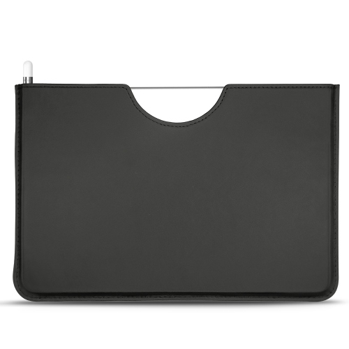 """Apple iPad Pro 10,5"""" leather pouch"""