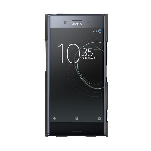 Coque cuir Sony Xperia XZ Premium