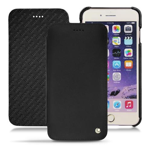 Housse cuir Apple iPhone 7 Plus