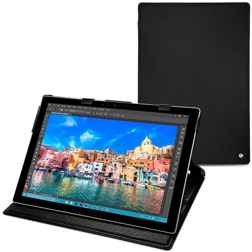 Microsoft Surface Pro 4 leather case