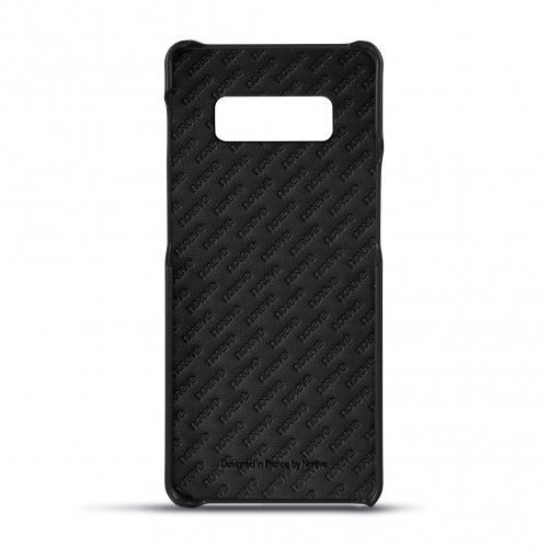Coque cuir Samsung Galaxy Note8