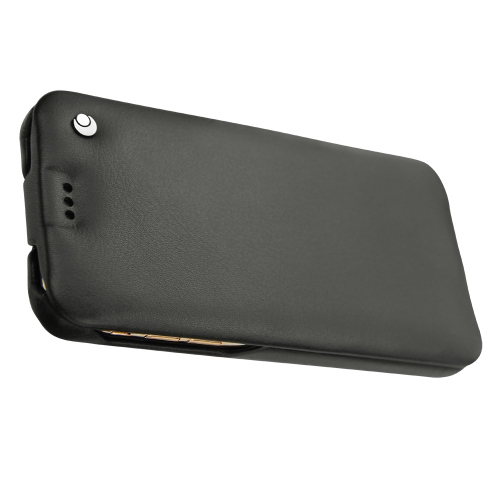 Housse cuir Apple iPhone X