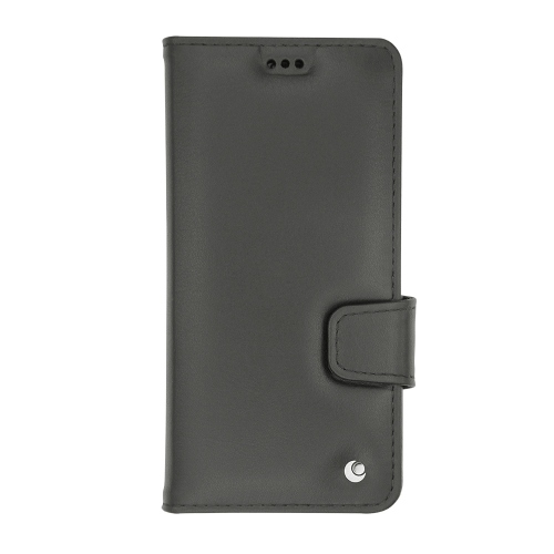 Meizu Pro 7 leather case