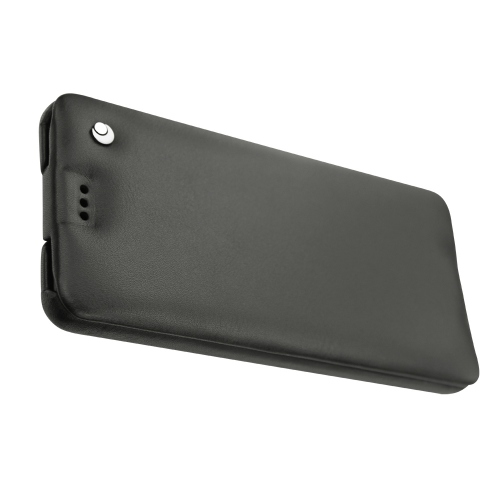 Meizu Pro 7 leather case