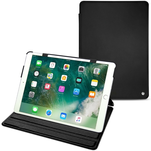 "Housse cuir Apple iPad Pro 10,5"" - Noir ( Nappa - Black )"